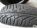 1x zimní pneumatika 205/55 R16 91T Uniroyal MS Plus 77 dot 2315 stav 9mm